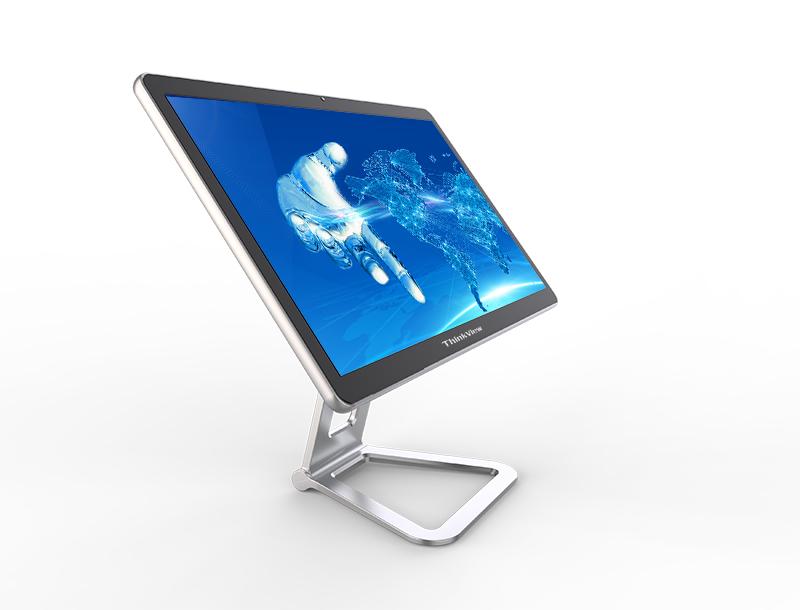 Aplicación multifunción de touch one machine